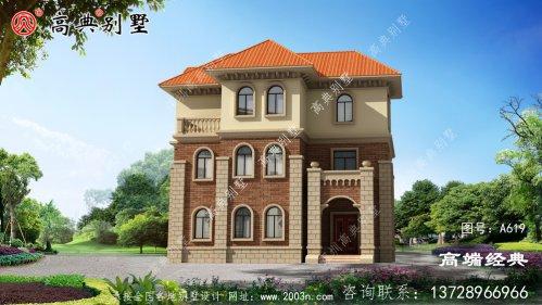 十大别墅设计公司