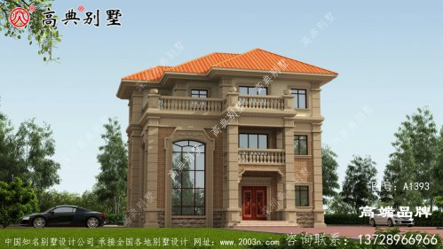 农村的房子怎么装修设计显示出更高贵
