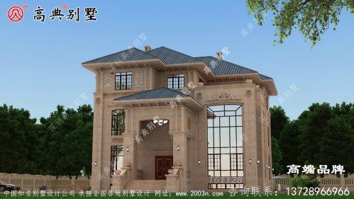 农村室内房屋设计营造高品质的生活环