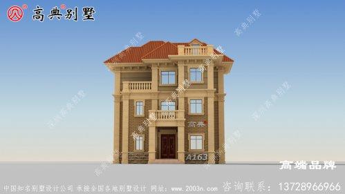 农村怎样装修房子颜色靓丽清新